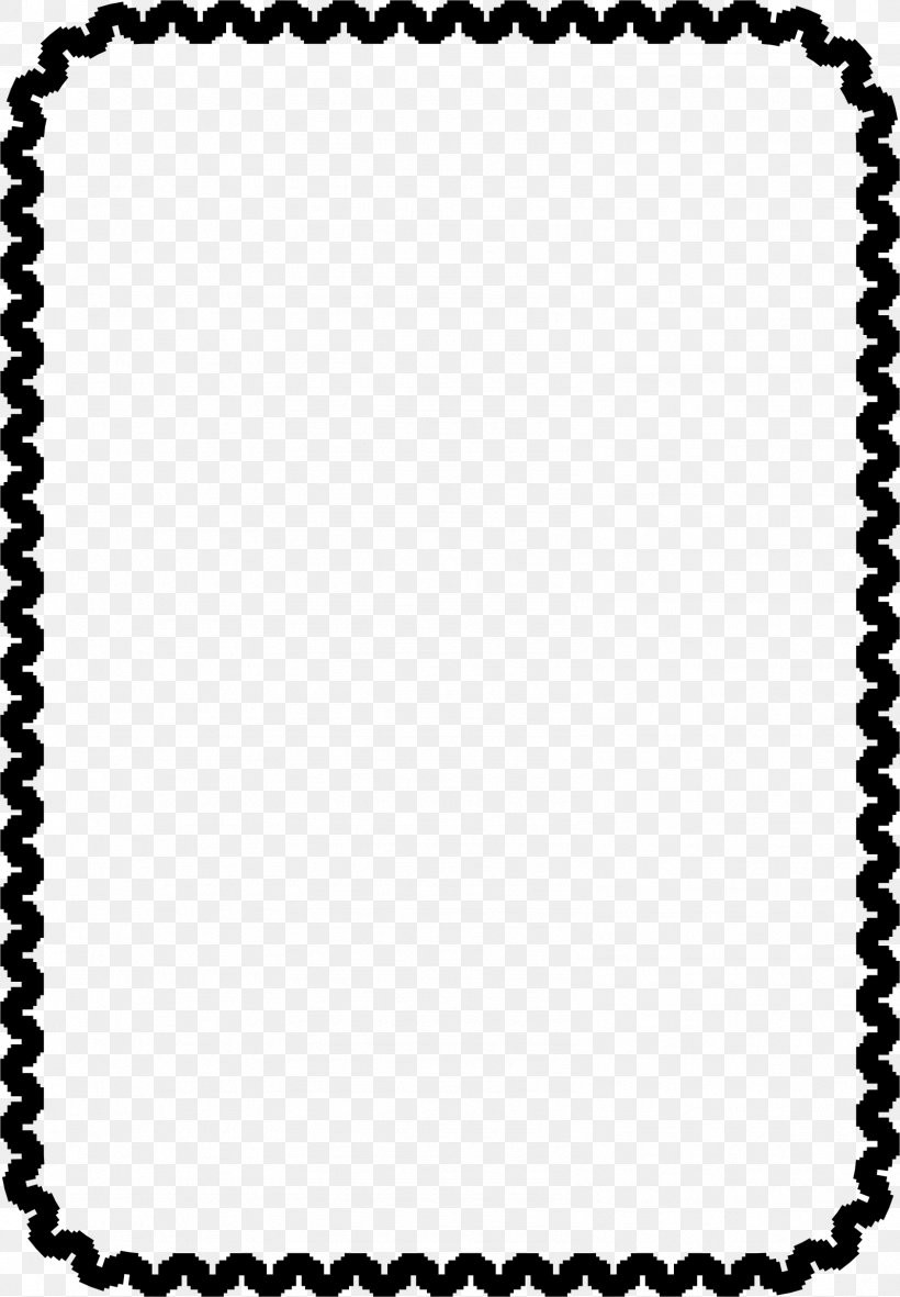 Borders Template for Word