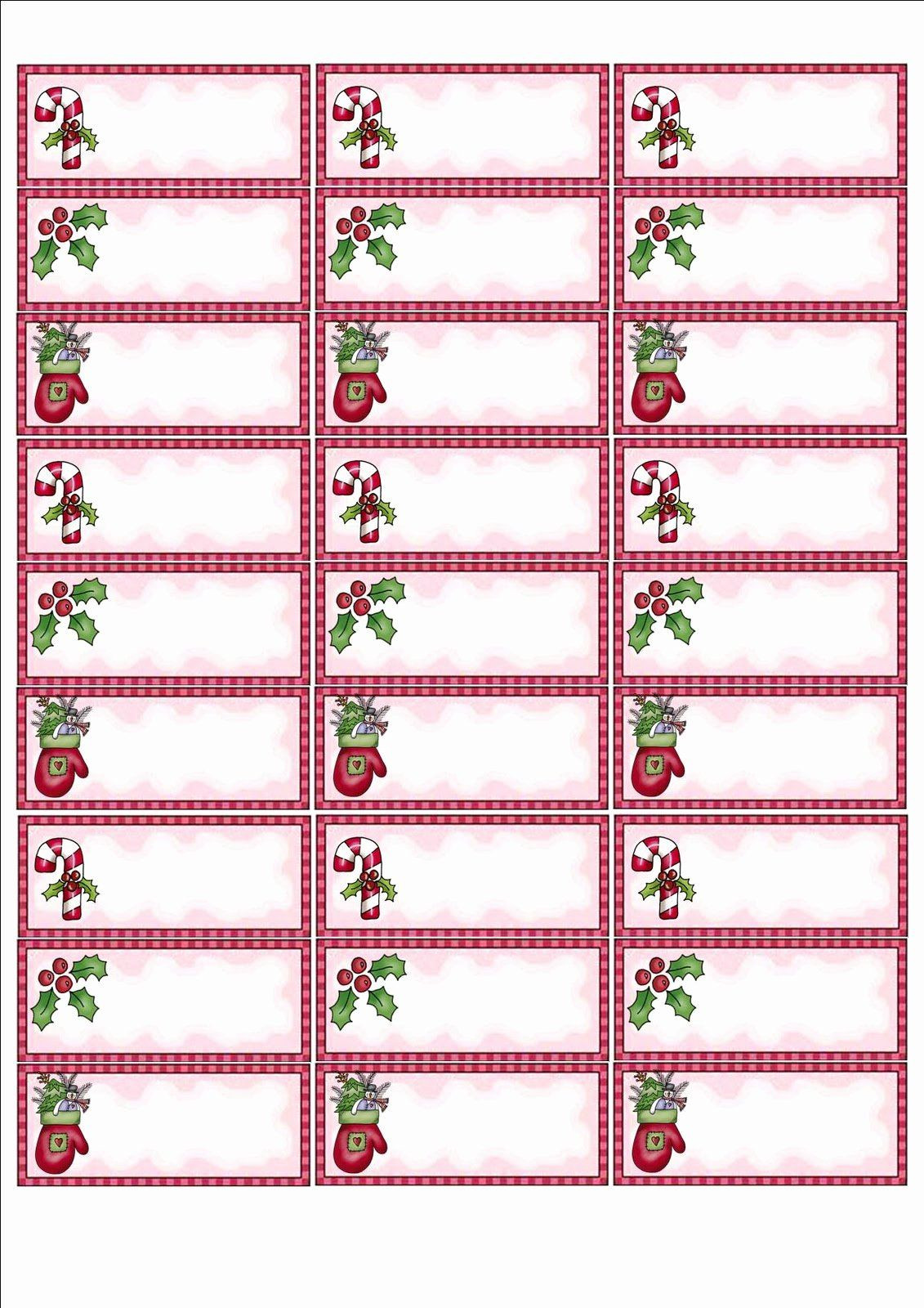 Free Printable Label Template Lovely Free Printable Labels