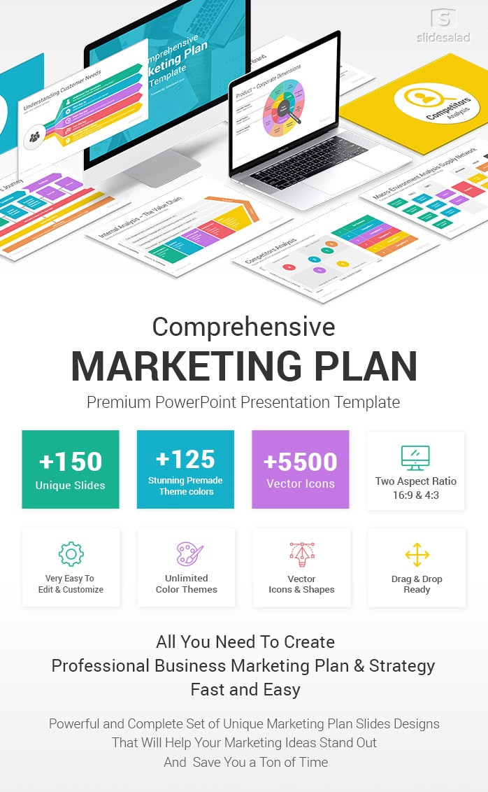 Free Strategic Plan Template