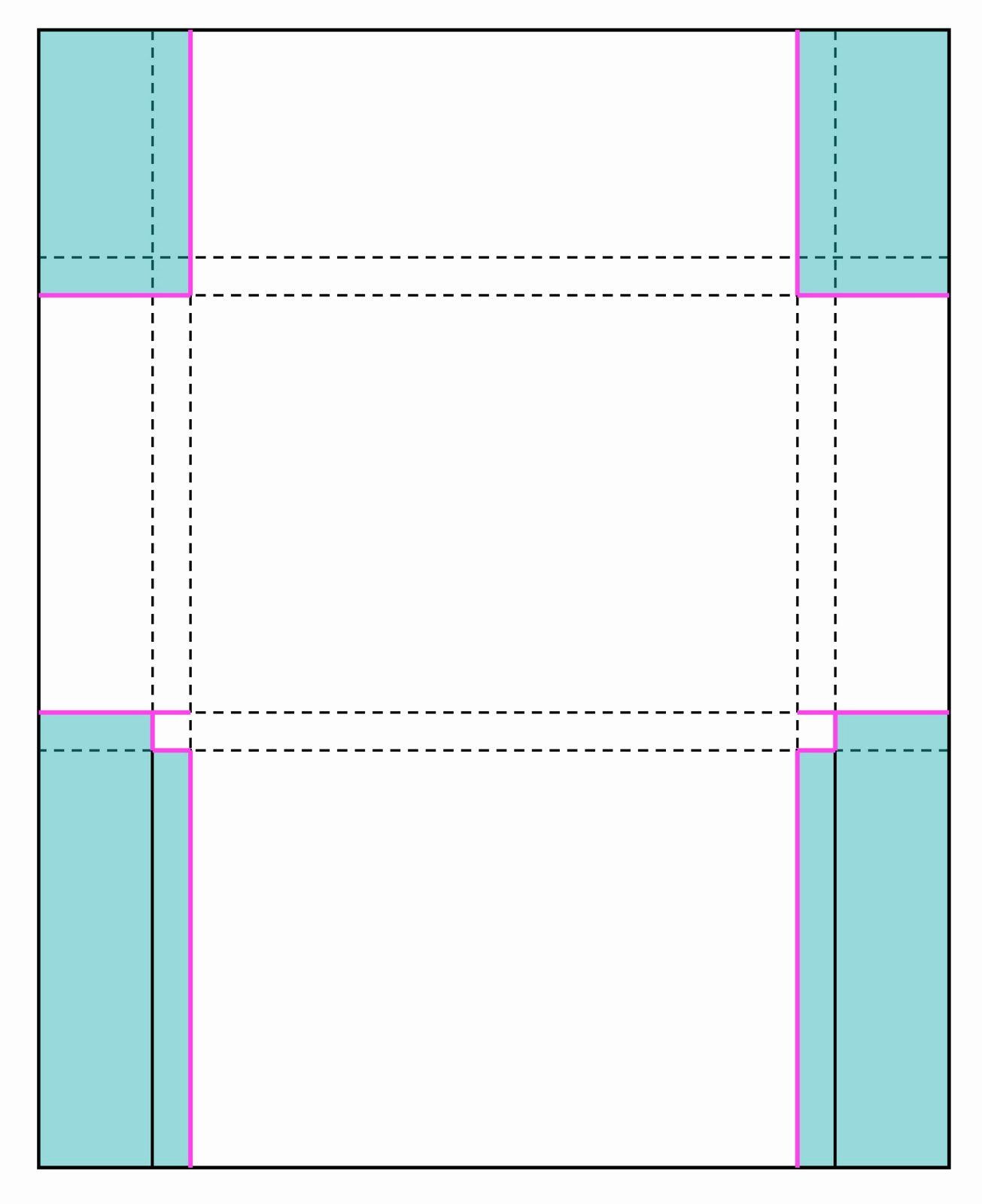 Gift Card Envelope Template