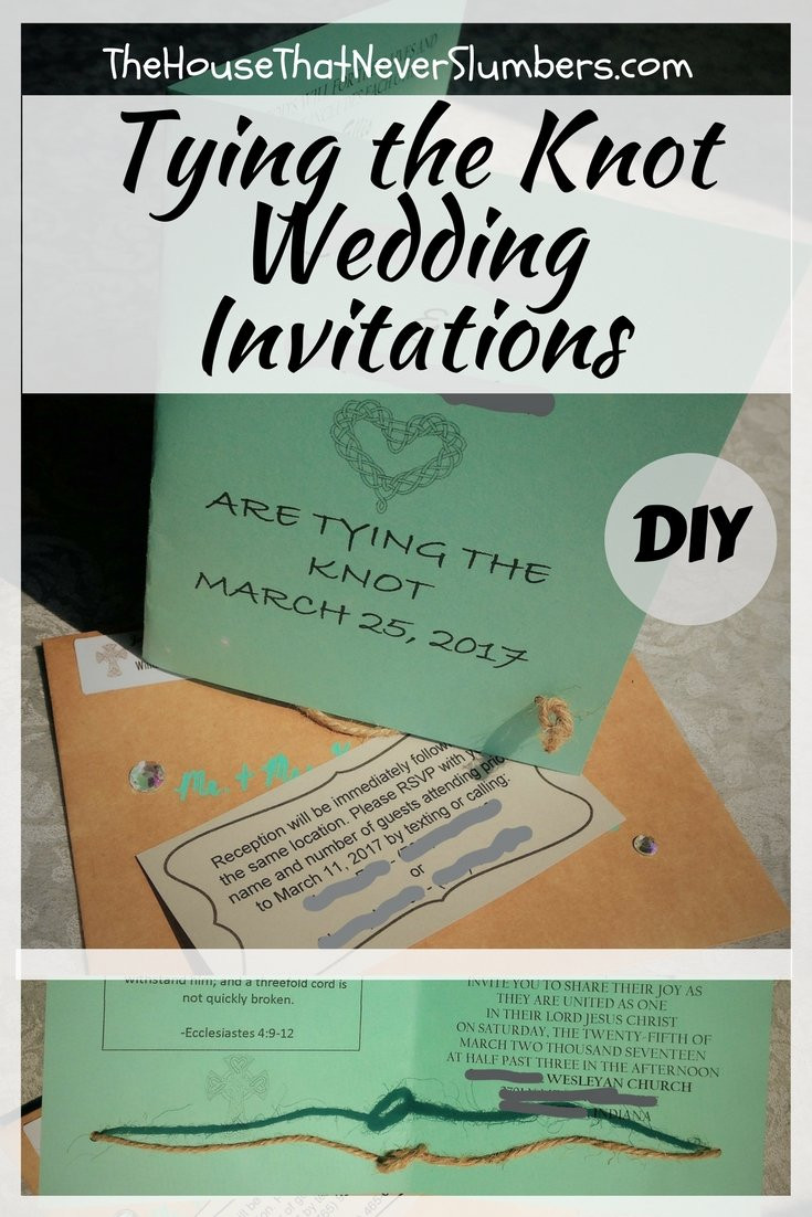 Hobby Lobby Wedding Template