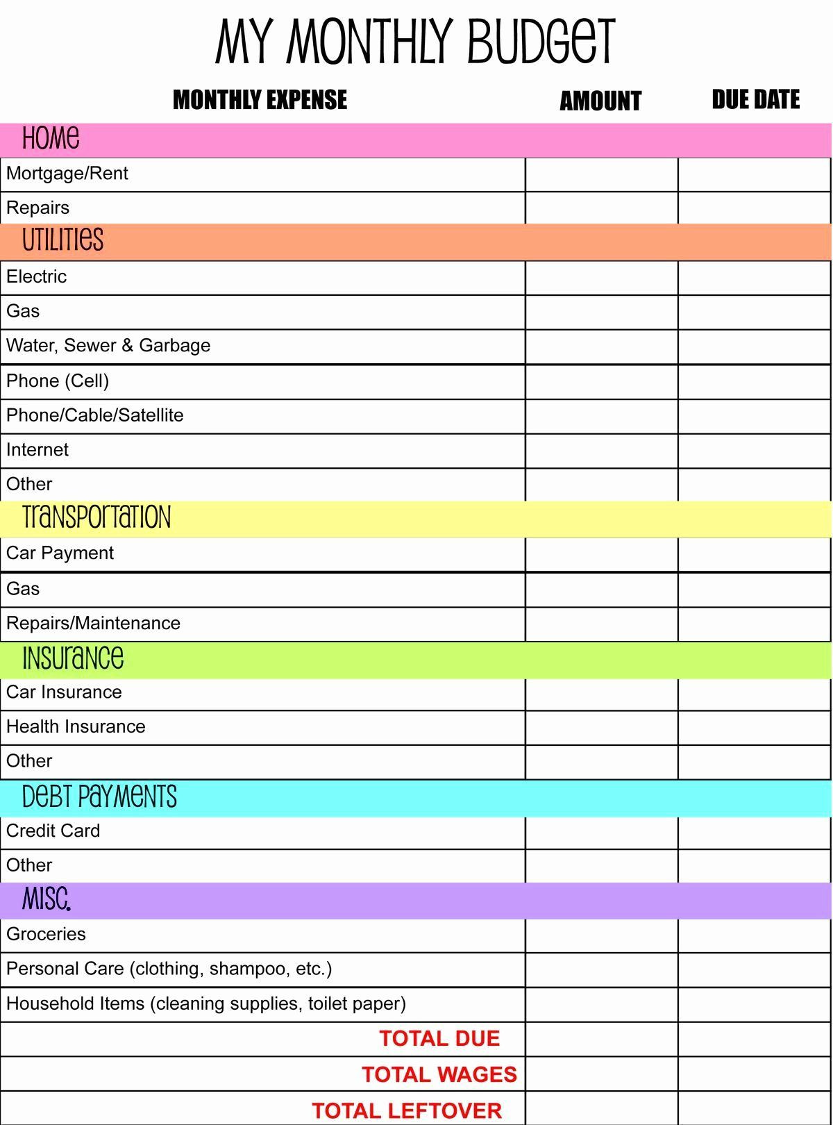 √ 24 Work From Home Schedule Template in 2020