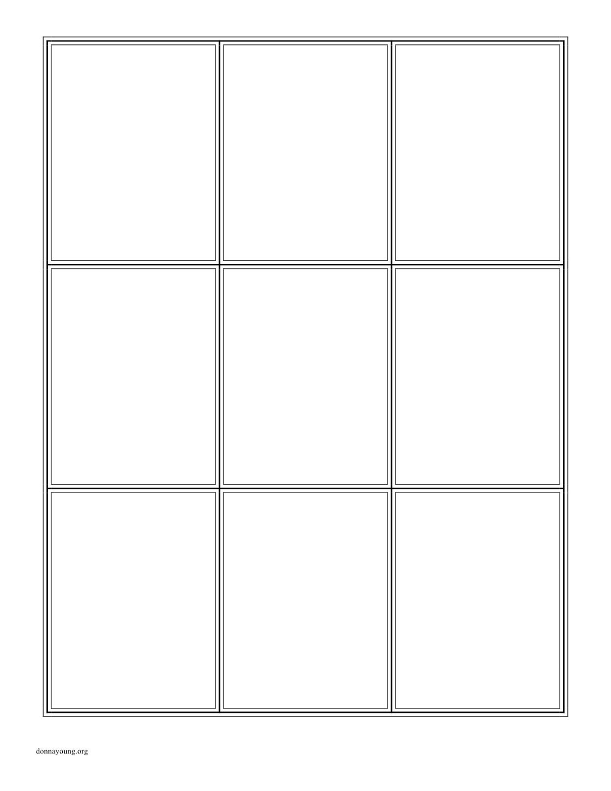 Card Template Category Page 2 Spelplus with Playing Card