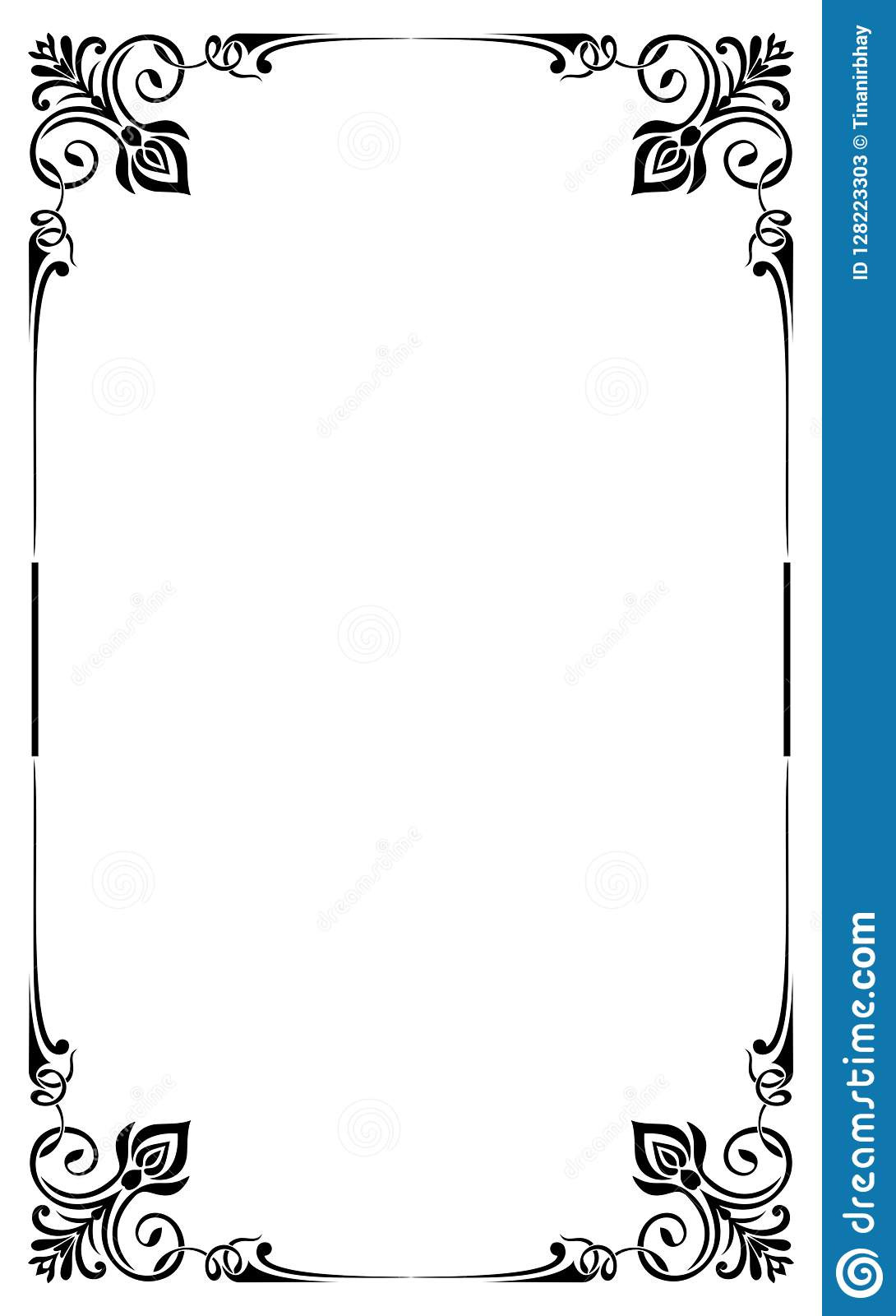 Blank Uno Card Template