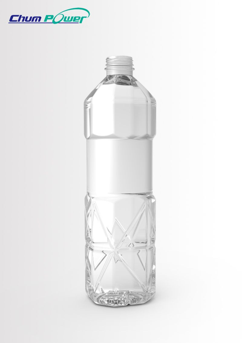 Free Water Bottle Template