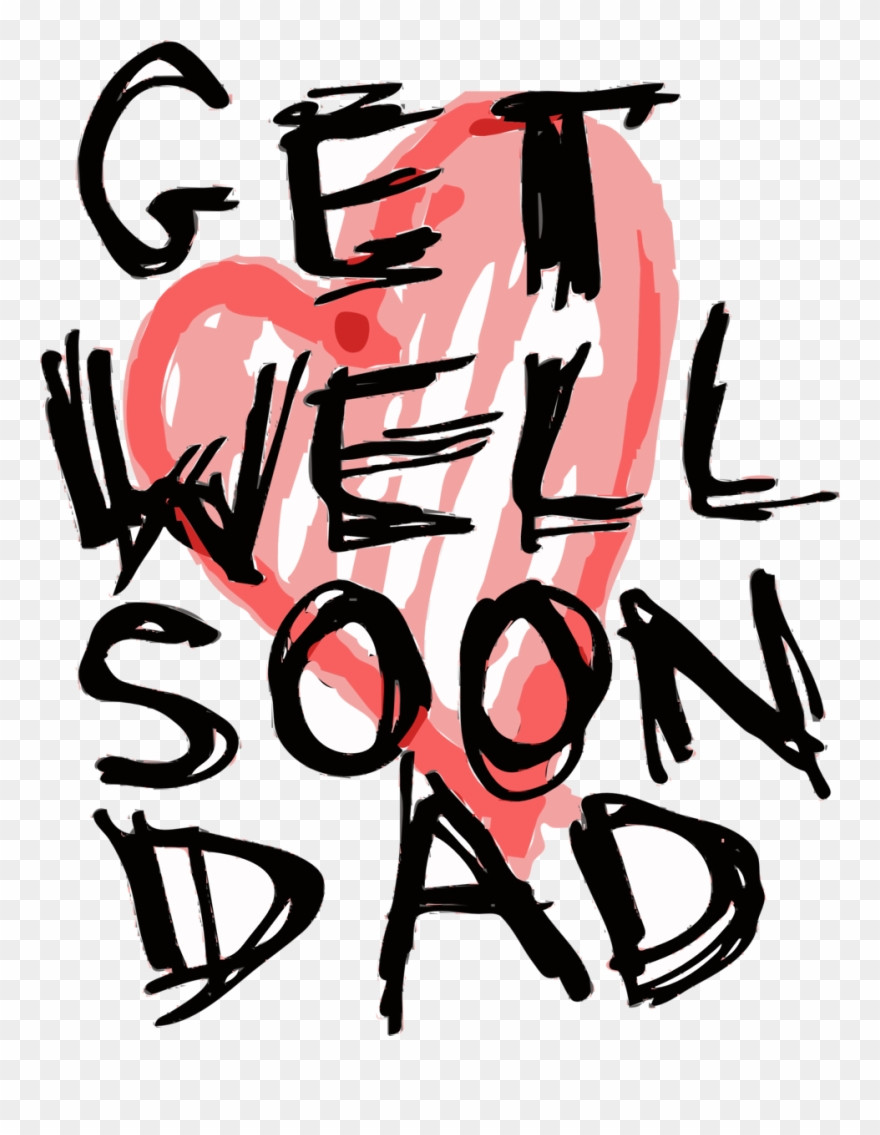 Get Well Card Template