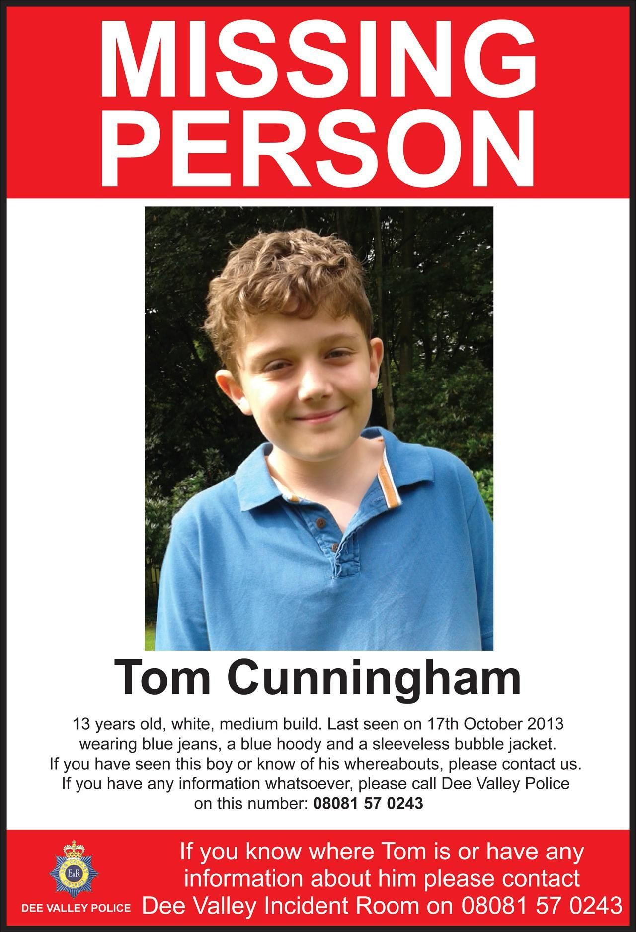 14 Missing Person Poster Templates
