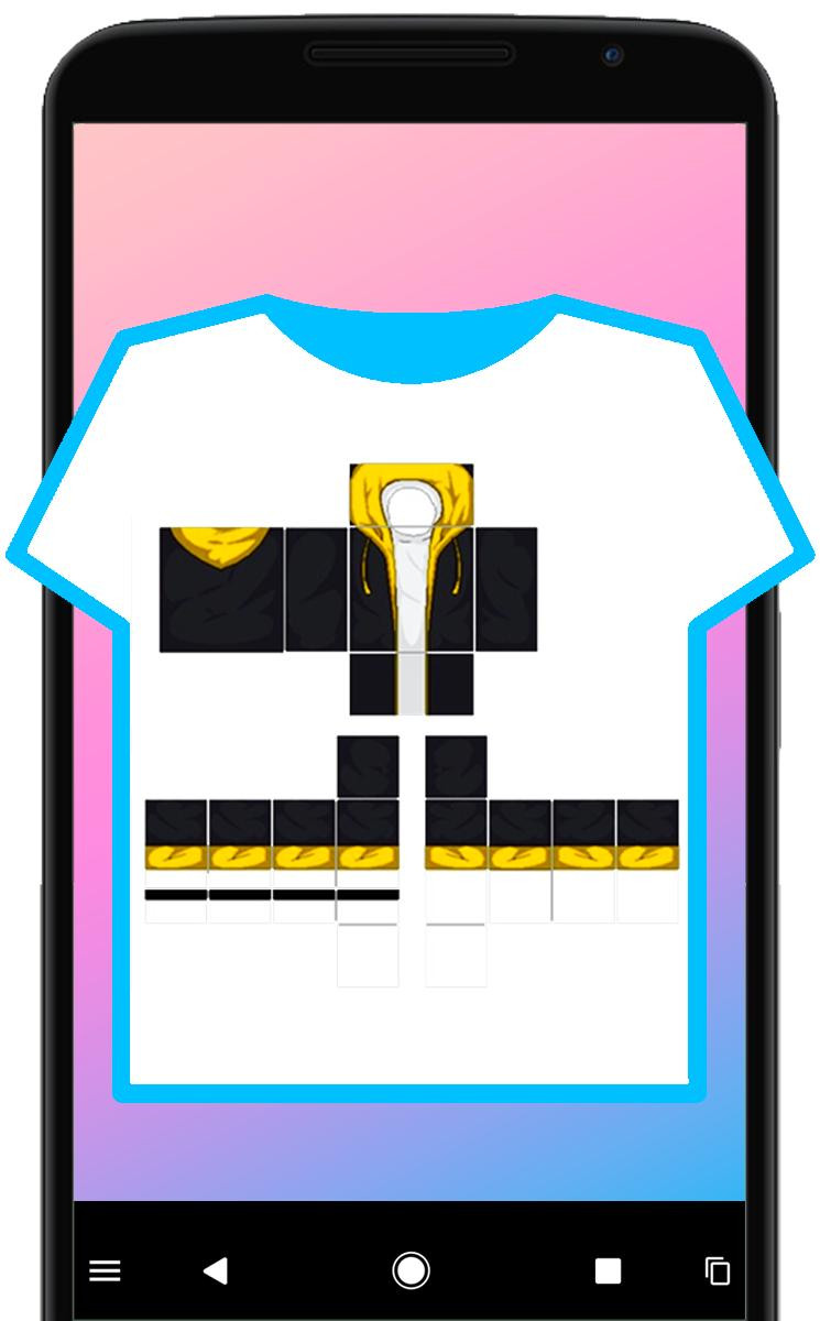 Roblox Shirt Template Download