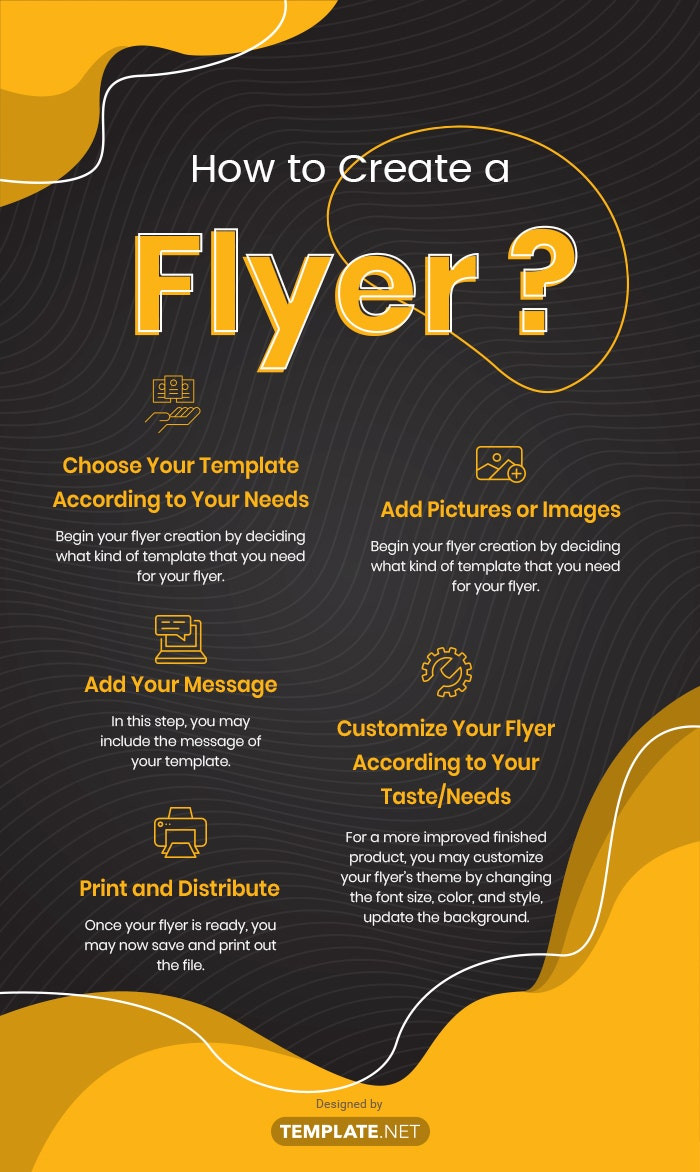 Tutoring Flyers Template Free