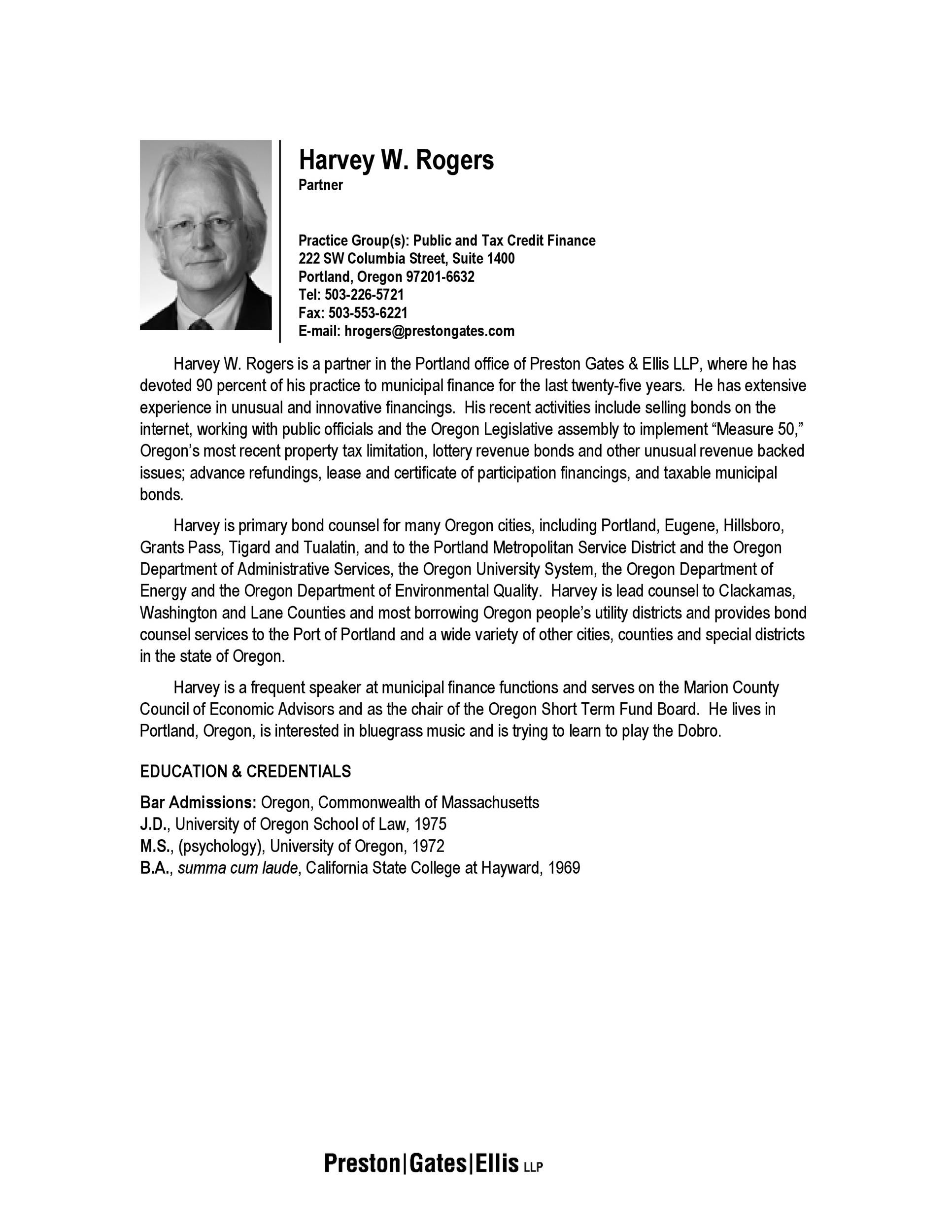 45 Biography Templates & Examples Personal Professional
