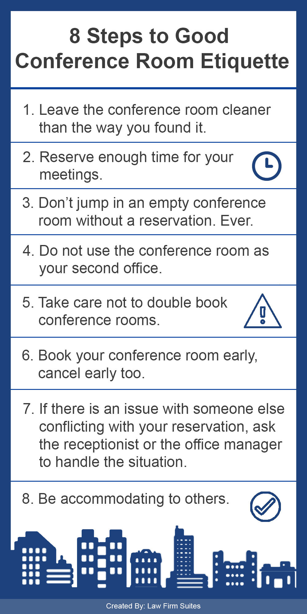 Conference Room Scheduler Template