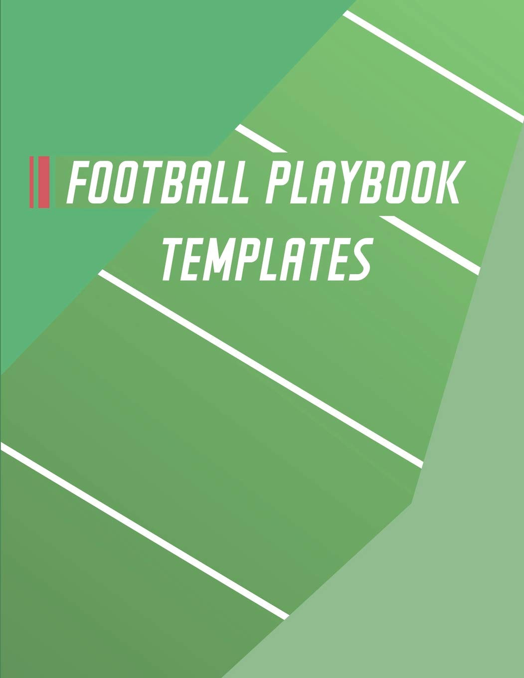 Football Play Cards Template