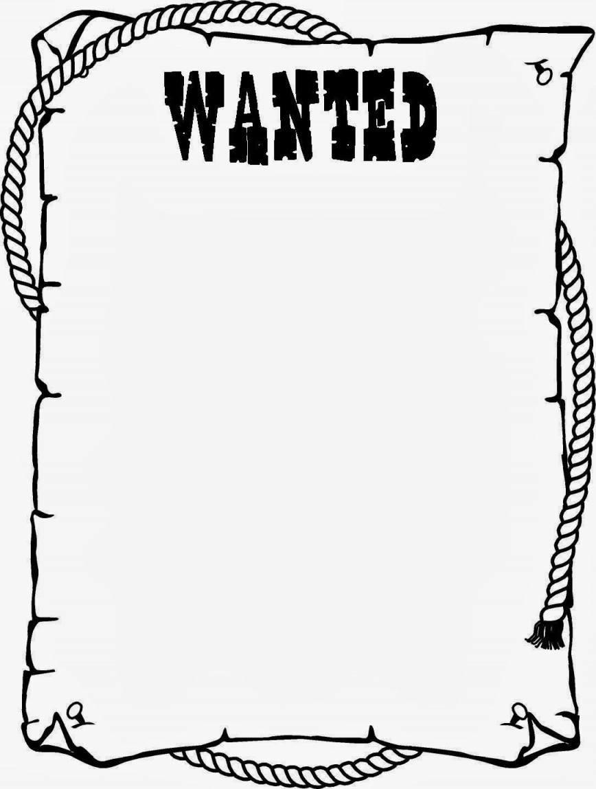 Help Wanted Ad Template