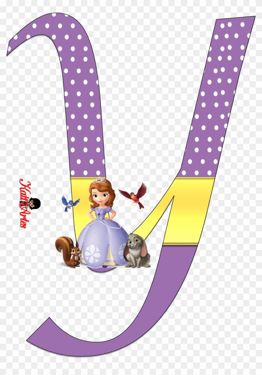 Sofia the First Template
