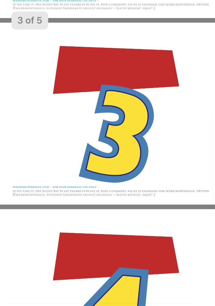 Toy Story Logo Template